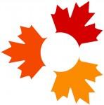 Ubuntu Tri-leaf logo