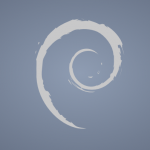Debian Wheezy Logo