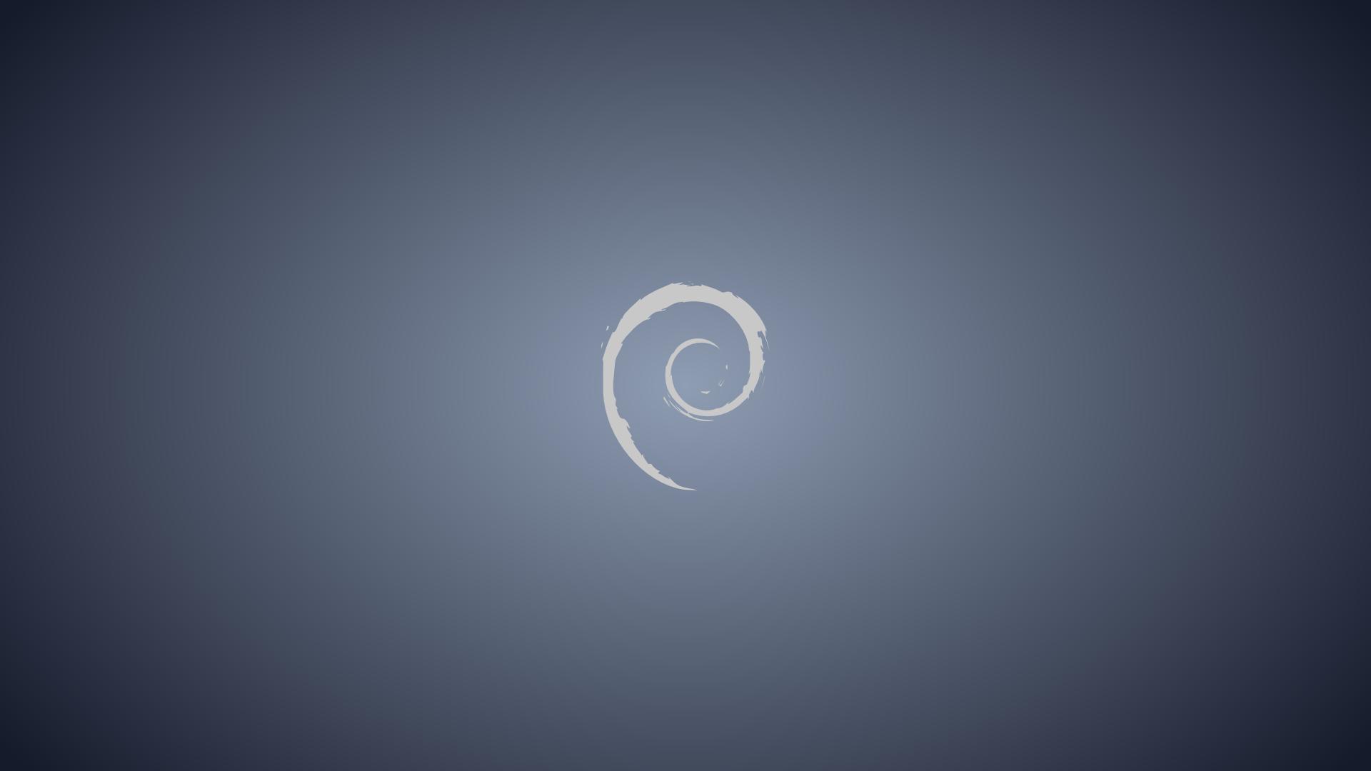 Debian Logo - Adau_-_Joy_1920x1080
