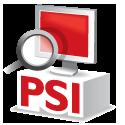 Secunia PSI logo