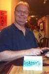 One System Administrator: John